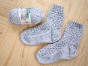 itoshigotoさんの靴下