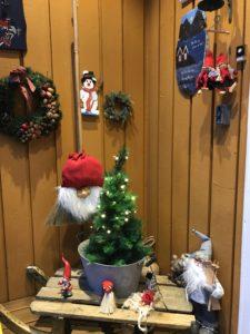 Risaさんの体験したノルウェーのクリスマス